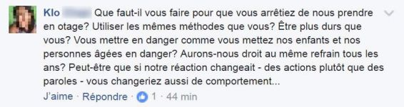 Commentaire SIAEAG 1