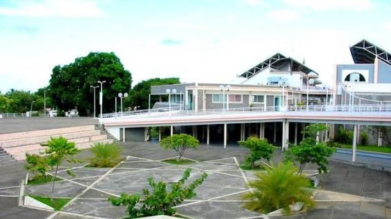 Lycée Raoul Georges Nicolo