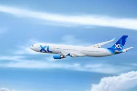 XL Airways, de Bordeaux à Pointe à Pître