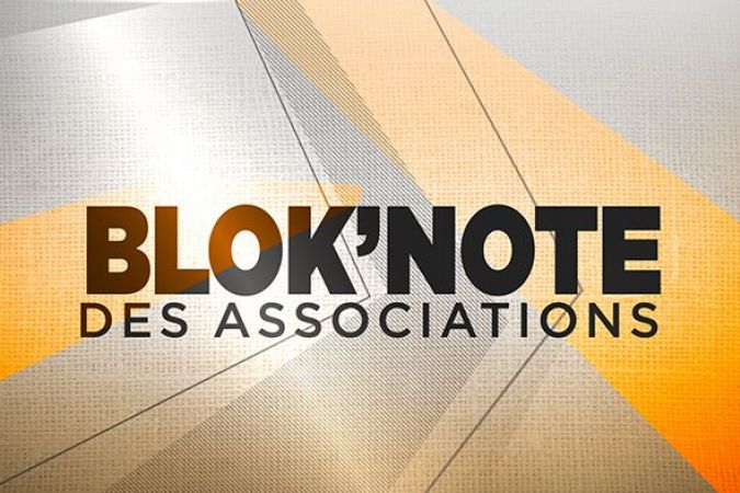 Le Blok' Note des associations