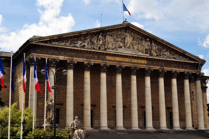 Assemblée nationale 2