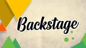 BACSTAGE