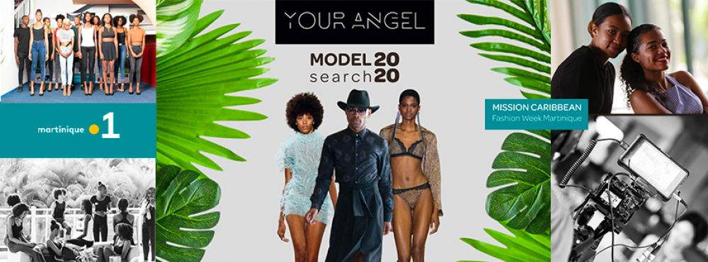 Your Angel Model Search