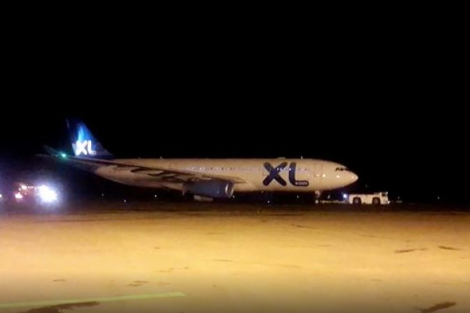 Avion XL Airways
