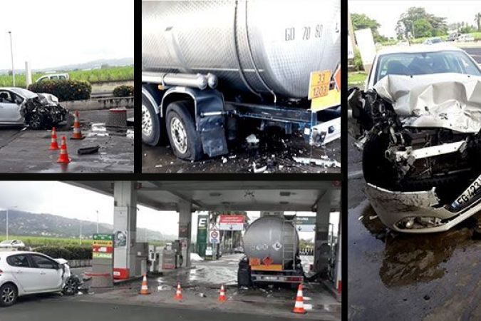 accident Total