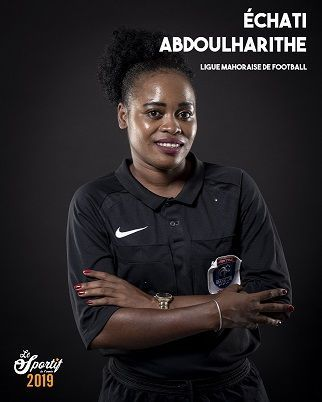 Echati Abdoulharithe.