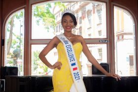 Miss Excellence France 2021 à Mayotte