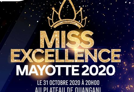 Miss Excellence Mayotte