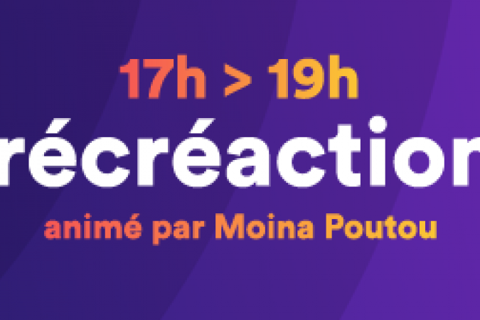 recréaction