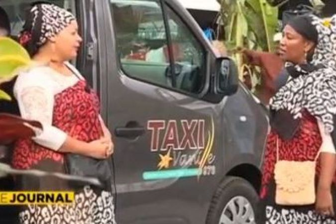 Taxis Mayotte