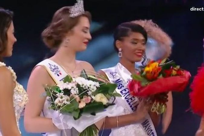 Miss Excellence France 2020