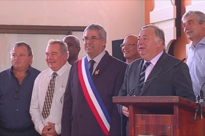 maires nc