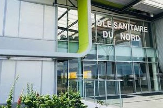 Centre hospitalier Nord
