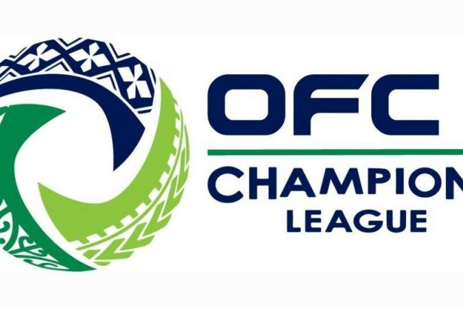 OFC Champions League. O'league. Football