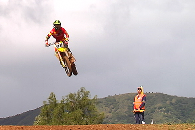 Mag des sports. Motocross (12/08/13)