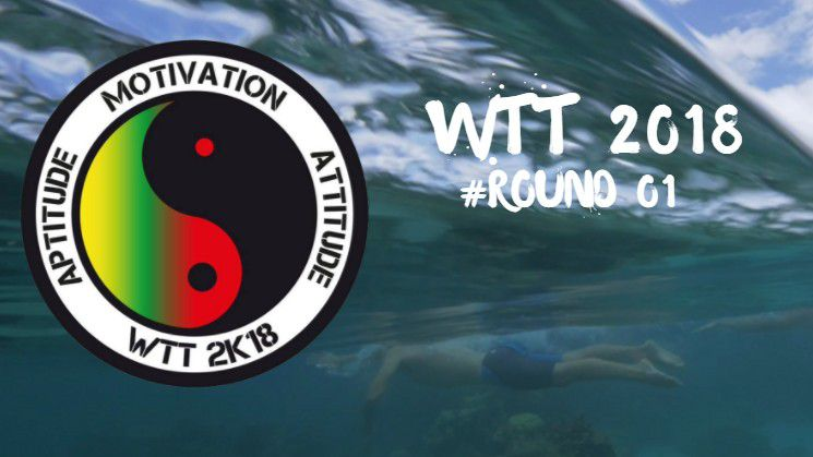 Waterman Tahiti tour 2018 - Round 1