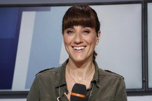 Claire Vocquier-Ficot France TV