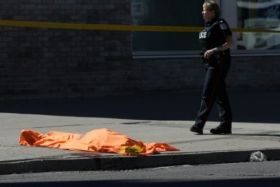 Canada / voiture / morts