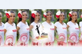 Miss Marquises