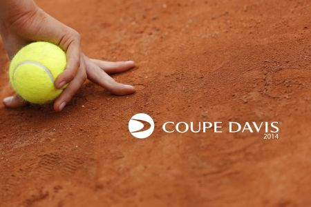 Coupe Davis en direct