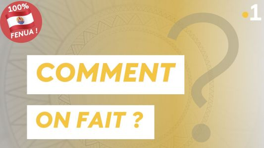 Comment on fait ? logo