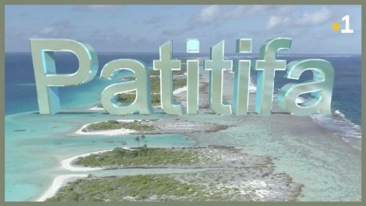 logo patitifa