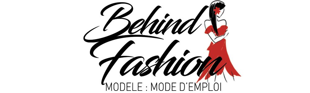 Behind fashion