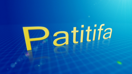 Patitifa