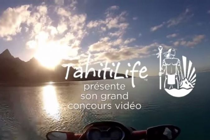 concours tahitilife