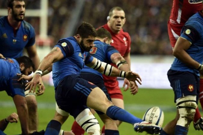 Rugby : Tournoi des 6 nations
