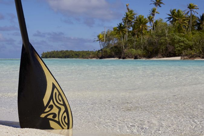 Tetiaroa Royal Race