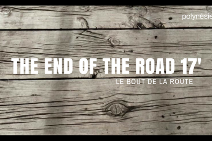 The end of the road 2
