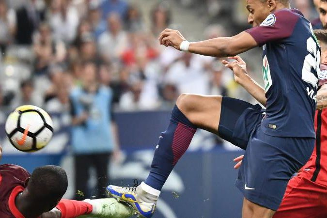 Finale Coupe de France 2018 PSG