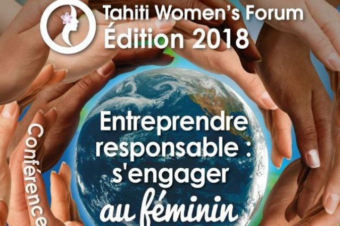 Tahiti Women's Forum