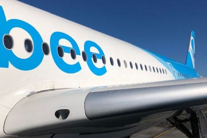 French Bee a transporté plus de 20 000 passagers entre juillet et septembre