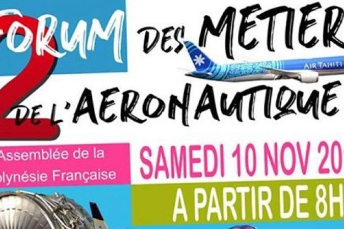 forum aeronautique