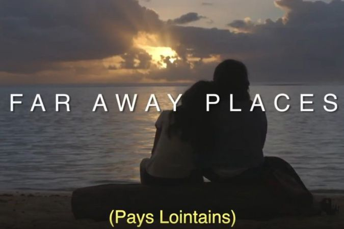 far away places / Court-métrage/ abus sexuel/ Tatiana Shanks
