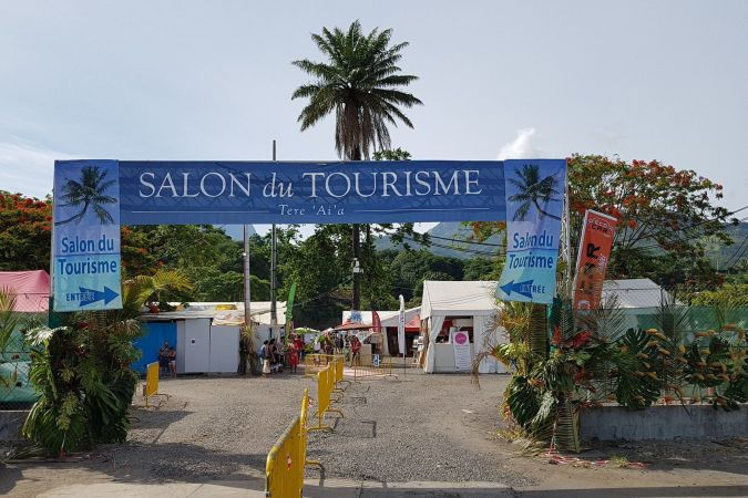 23e Salon du Tourisme du 6 au 8 septembre