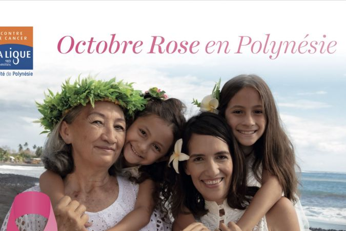 octobre rose : le programme