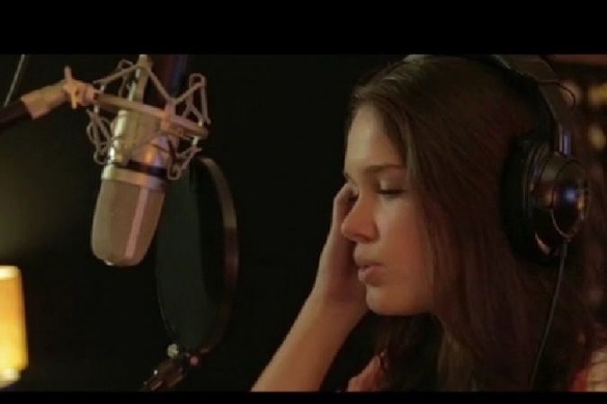 58 - LEA - WE CANT STOP - Studio Live Sessions