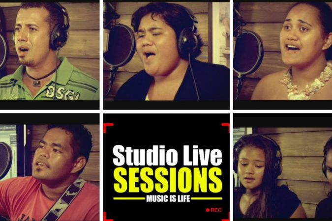 01 03 2015 - BEST OF 06 - Studio live sessions, saison 2 video