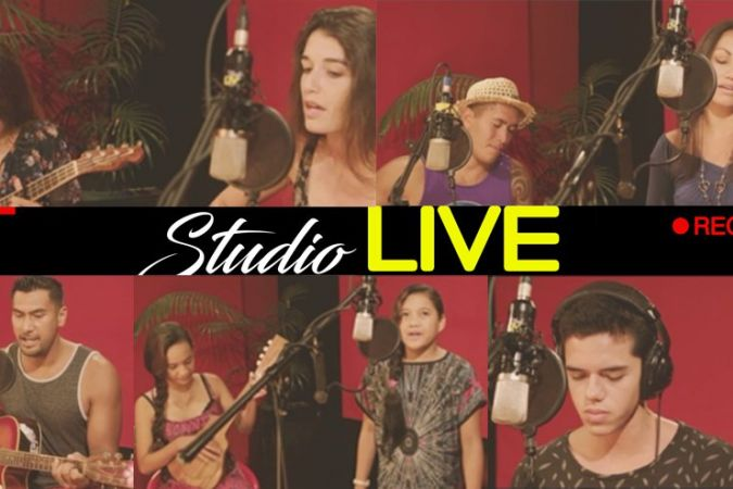 Studio live - Best off 5