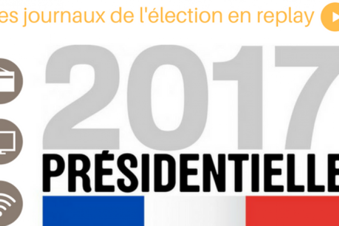 REPLAY Journal de l'élection présidentielle