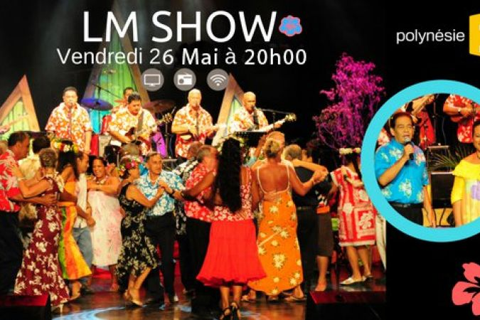 LM Show - 26/05/2017