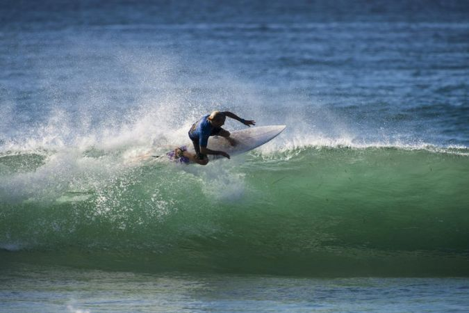 Surf : Championnats du monde des nations 2017