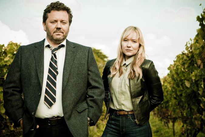 brokenwood