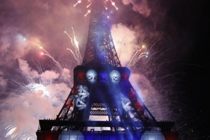 Le concert de Paris 2017 en direct du Champs de Mars