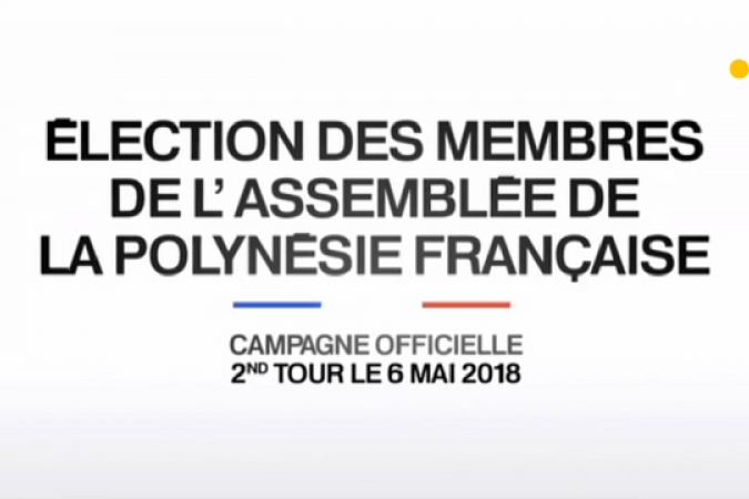 Territoriales 2018 / 2nd tour