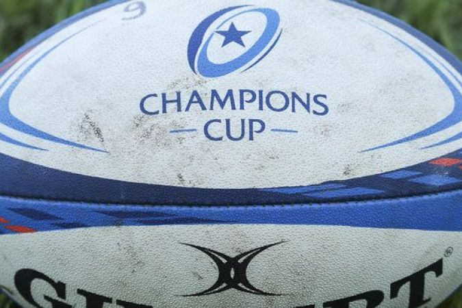 rugby - Champions Cup