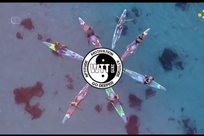 [REPLAY] Waterman Tahiti Tour - Saison 6 Round #1